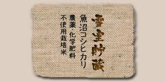 金シャリ玄米屋の贈答